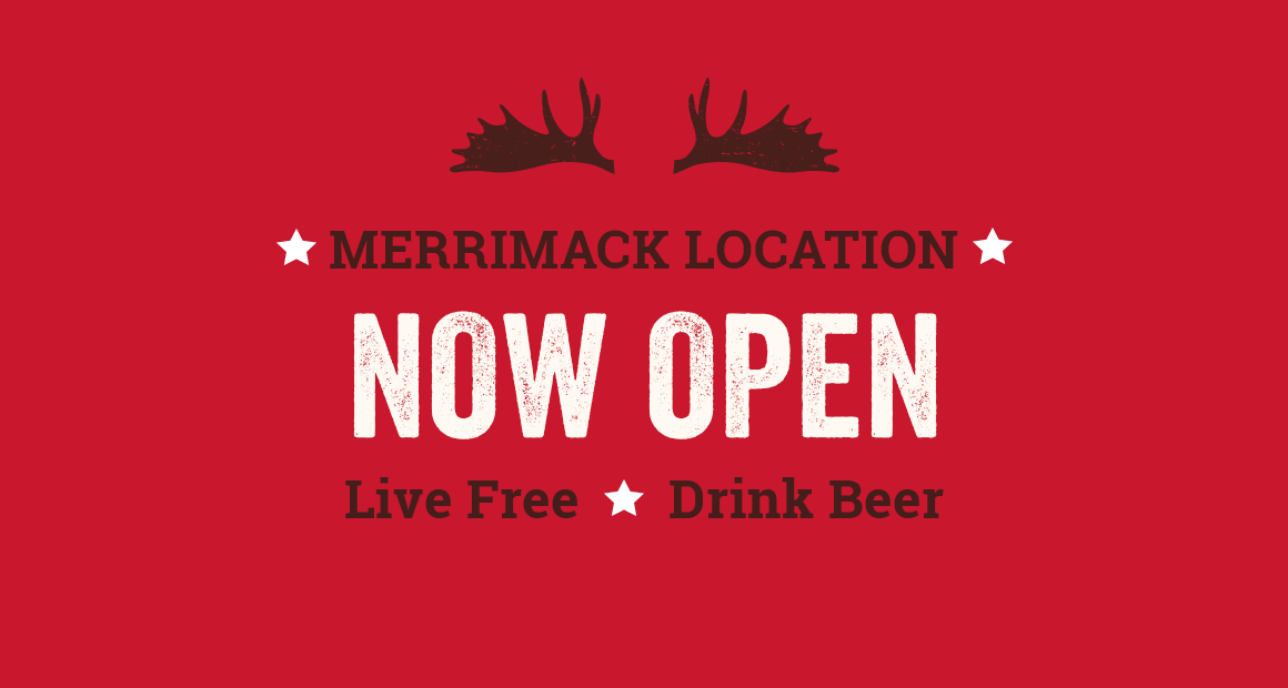 Craft Beer, Great Food, and Live Entertainment - Merrimack